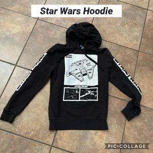 H &M ...Star Wars Hoodie